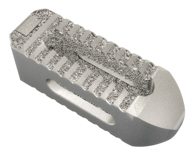 Stryker tritanium spinal implant device - AVA Law Group